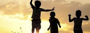 50 θετικές φράσεις για να λέμε στα παιδιά μας.