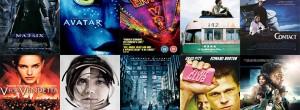 Οι 200 καλύτερες ταινίες για την εξέλιξη της συνείδησης