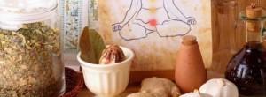 Πώς να χρησιμοποιήσετε τα βότανα για να θεραπεύσετε τα 7 Τσάκρα