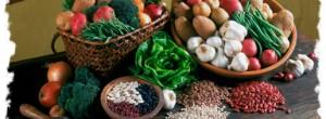Διατροφή – Διάλεξε Προσεκτικά τι Βάζεις στο Σώμα σου