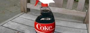 20 πρακτικές χρήσεις της Coca Cola που αποδεικνύουν ότι δεν πρέπει να καταναλώνεται από τον άνθρωπο