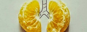 Μανταρίνι – το μοναδικό φρούτο που αποβάλλει από τον οργανισμό τα βαρέα μέταλλα.