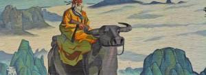 40 μαθήματα ζωής του Κινέζου φιλόσοφου Λάο Τσε, ιδρυτή του Ταοϊσμού.