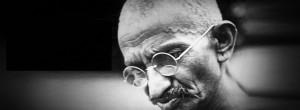 Οι 10 θεμελιώδεις αρχές του Gandhi, για να αλλάξουμε τον κόσμο.