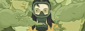 Το δηλητήριο της τοξικότητας των ανθρώπων