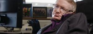 Ο Stephen Hawking έχει ένα συναρπαστικό μήνυμα για οποιονδήποτε υποφέρει από κατάθλιψη