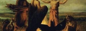 Κάρλος Καστανέντα: Μάγοι και σοφοί – Οι αρχιτέκτονες του παντός