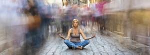 Ασκήσεις ψυχραιμίας: Δέκα τρόποι για να αποβάλετε το στρες