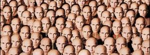 Άλντους Χάξλεϊ: Η τέχνη της διαμόρφωσης τυποποιημένων ανθρώπινων μαζών (βίντεο)