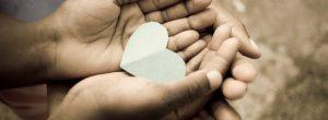 Γίνε αγωγός καλοσύνης