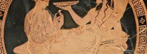 Τι έτρωγαν οι Αρχαίοι Έλληνες και ήταν τόσο έξυπνοι;