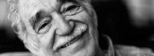 13 λόγοι για να ζεις, Gabriel Garcia Marquez