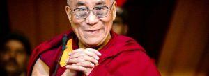 Το test του Δαλάι Λάμα