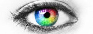 Τι αποκαλύπτει το χρώμα τον ματιών σας για τον χαρακτήρα σας!