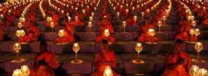 Τα μυστικά της αφθαρσίας των μοναχών του Θιβέτ