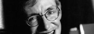 Υπέροχα αποφθέγματα του Στήβεν Χόκινγκ για τη ζωή και τον άνθρωπο