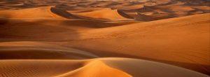 Τεστ προσωπικότητας: Η μοναξιά της ερήμου