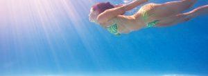 Οι θεραπευτικές ιδιότητες του θαλασσινού νερού