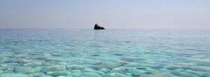 Η Θάλασσα του αγνώστου