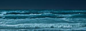 Σαν τη θάλασσα, ποτέ, τίποτα..