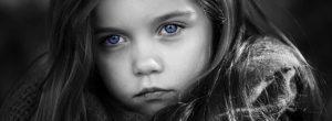 6 σημάδια ότι το παιδί σας είναι παλιά ψυχή