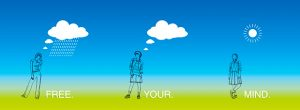 7 τρόποι να απαλλαχτείτε από επίμονες αρνητικές σκέψεις
