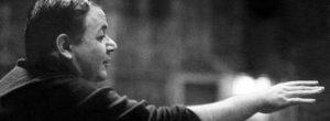 Μάνος Χατζιδάκις: «Επιθυμώ να στείλω εις τον διάβολον κάθε άνθρωπο που δεν με σέβεται»