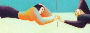 Erich Fromm – «Η αδυναμία να δημιουργήσεις αγάπη, είναι ανικανότητα»