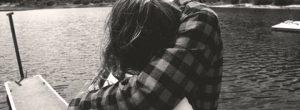 Η αγκαλιά εκφράζει όσα δεν μπορείς να πεις