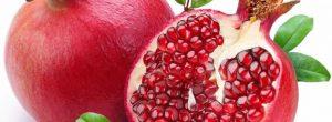 Τρώτε ρόδια. Πλούσια σε βιταμίνες, κάνουν καλό στην καρδιά, την πίεση, την χοληστερίνη, κατά της στυτικής δυσλειτουργίας και του καρκίνου