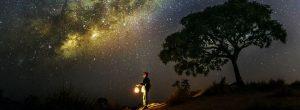 Παλιές ψυχές: Η γνώση του Αιώνιου Εαυτού σας