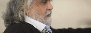 Βαγγέλης Παπαθανασίου: «Oλοι είμαστε συνάθροιση δισεκατομμυρίων ετών μνήμης»