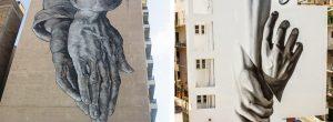 15 από τα καλύτερα γκραφίτι της Αθήνας με βαθύτερο νόημα