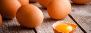 7 συγκλονιστικά πράγματα που συμβαίνουν στο σώμα μας όταν τρώμε αυγά
