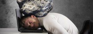 Τι συμβαίνει στο σώμα μας όταν αγχωνόμαστε