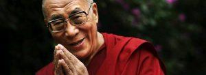 4 συμβουλές του Δαλάι Λάμα για να βελτιώσεις τη ζωή σου