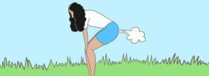 Αέρια: 7 θεαματικά οφέλη για την υγεία