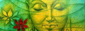 Βούδας: Όταν συγκεντρώσεις την καρδιά σου σ` ένα σημείο, τότε τίποτα δεν θα `ναι αδύνατο για `σένα