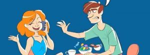 5 σημάδια ότι έχετε σχέση με έναν συναισθηματικά ψυχοπαθή