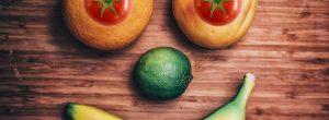 7 τροφές που μας κάνουν χαρούμενους