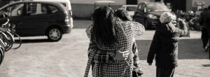 Αγκαλιά, ένα σπουδαίο δώρο..