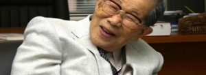14 Συμβουλές Υγείας Από Έναν Ιάπωνα Γιατρό Ηλικίας 104 Ετών