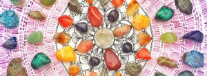 10 ισχυροί κρύσταλλοι που θα σας κάνουν υγιέστερους και πιο χαρούμενους