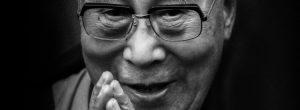 Δαλάι Λάμα: Η ευτυχία δε φτιάχνεται από μόνη της. Έρχεται από όσα κάνεις.