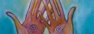 Πως να επαναφορτίσετε την ενέργειά σας με τα ίδια σας τα χέρια!