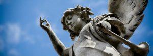 7 σημάδια ότι ο φύλακας άγγελος σας, σας προσέχει
