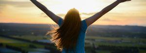 Θέλουμε στη ζωή μας ανθρώπους με θετική ενέργεια