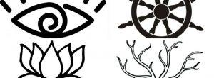 Επιλέξτε ένα από αυτά τα σύμβολα & θα σας αποκαλύψουμε τον μεγαλύτερο φόβο σας
