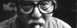 Gabriel Garcia Marquez: Μην προσπαθείς τόσο σκληρά, τα καλύτερα πράγματα συμβαίνουν όταν δεν τα περιμένεις.