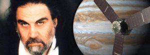 Η ουράνια μουσική του Βαγγέλη Παπαθανασίου πέρα από τα όρια της γης
